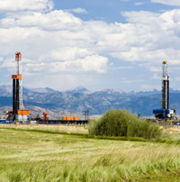 Treaty Energy Expands Texas Drilling